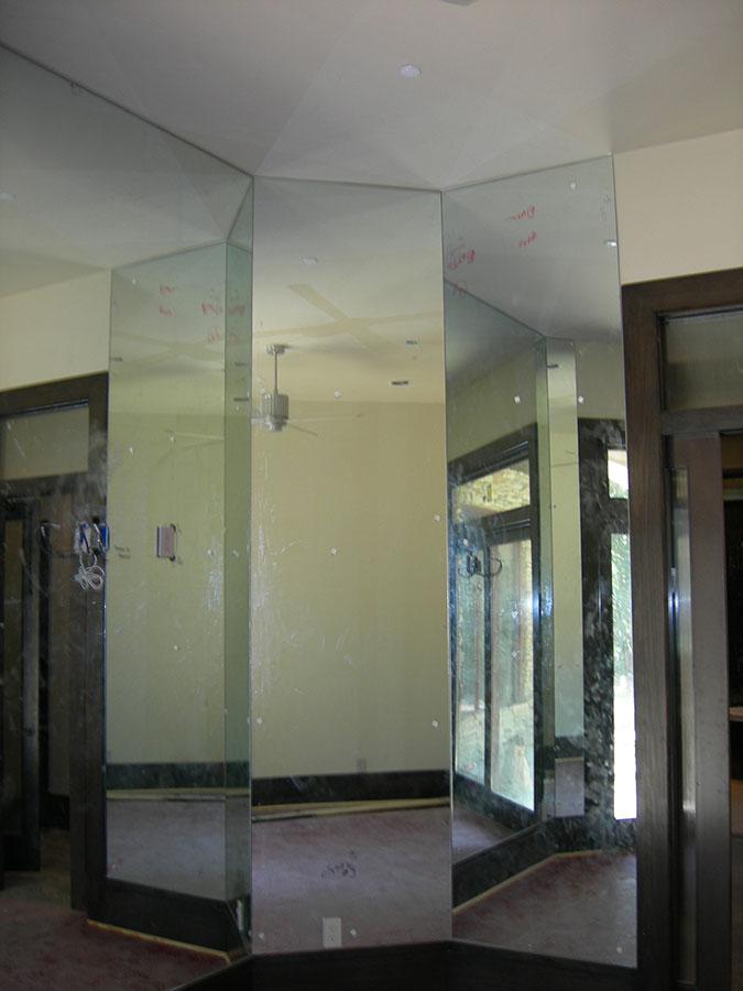 M I  Glass Inc , Houston